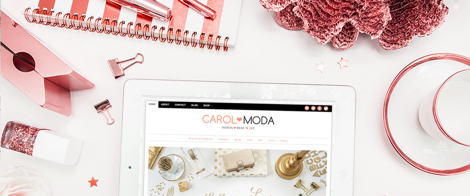 Ms. Moda's Blog